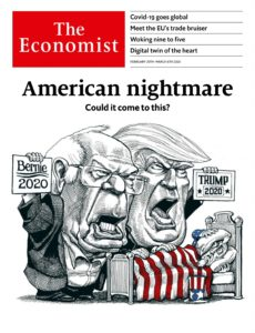 The Economist USA – February 29, 2020