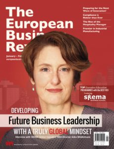The European Business Review – January-February 2020