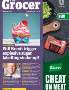 The Grocer – 08 February 2020