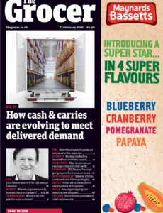 The Grocer – 22 February 2020
