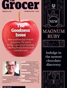 The Grocer – 29 February 2020