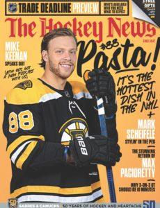 The Hockey News – February 10, 2020
