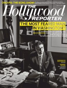 The Hollywood Reporter – February 12, 2020