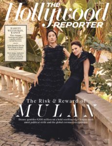 The Hollywood Reporter – February 26, 2020