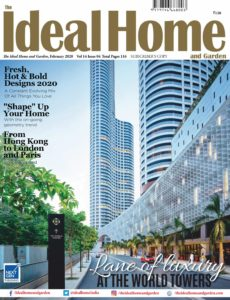 The Ideal Home and Garden – February 2020