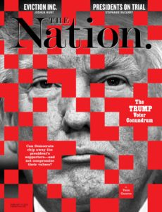 The Nation – February 17, 2020