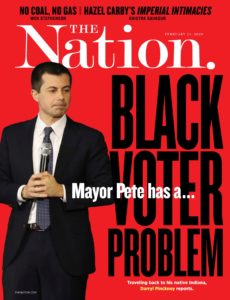 The Nation – February 24, 2020