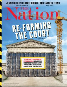 The Nation – March 16, 2020