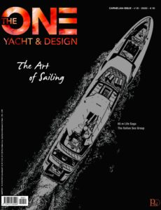 The One Yacht & Design – Issue N° 21 2020