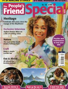 The People's Friend Special – February 12, 2020