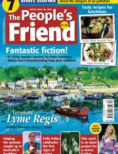 The People's Friend – February 29, 2020