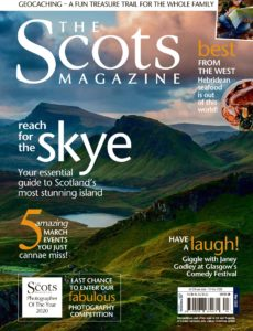 The Scots Magazine – March 2020