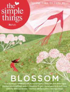 The Simple Things – March 2020