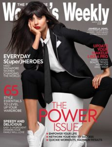 The Singapore Women's Weekly – March 2020