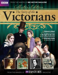 The Story of the Victorians – February 2020