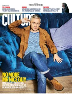 The Sunday Times Culture – 16 February 2020