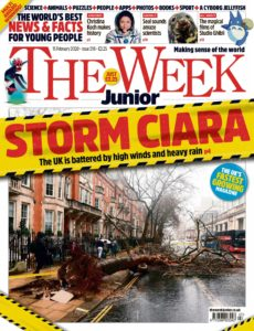 The Week Junior UK – 15 February 2020