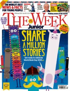 The Week Junior UK – 29 February 2020