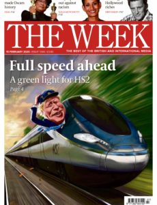 The Week UK – 15 February 2020