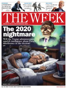 The Week USA – March 14, 2020