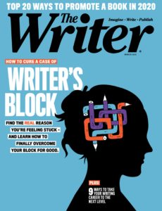 The Writer – March 2020