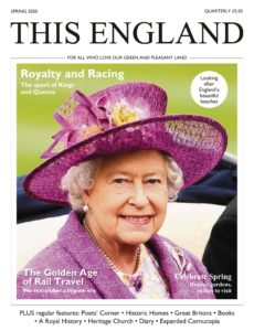 This England – Spring 2020