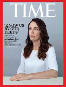 Time International Edition – March 02, 2020