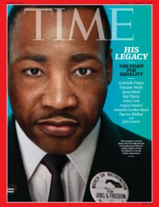 Time USA – March 02, 2020