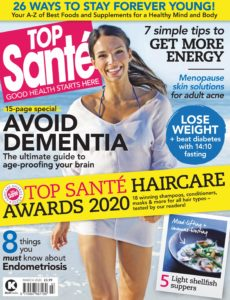 Top Santé UK – March 2020
