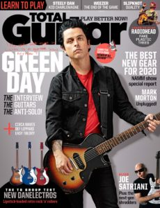 Total Guitar – March 2020