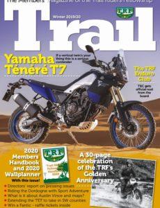 Trail Magazine – Winter 2019-2020