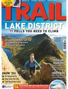 Trail UK – April 2020