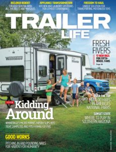 Trailer Life – March 2020