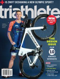 Triathlete USA – March-April 2020