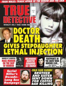 True Detective – August 2019