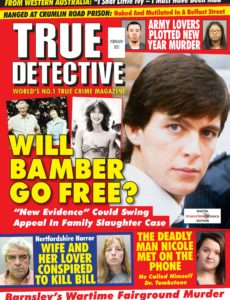 True Detective – February 2020