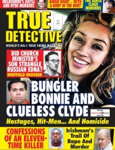 True Detective – July 2019
