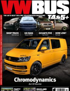 VW Bus T4&5+ – January 2020