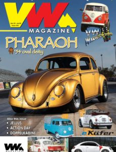 VW Magazine Australia – Issue 64 – November 2019 – January 2020