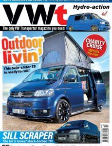 VWt Magazine – Issue 91 – March 2020
