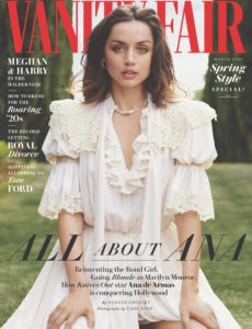 Vanity Fair UK – March 2020