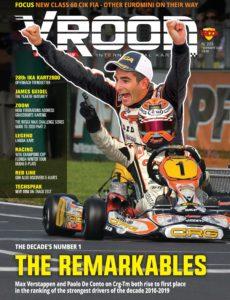 Vroom International – Issue 223 – February 2020