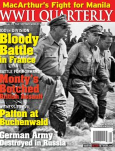 WWII Quarterly – Summer 2019
