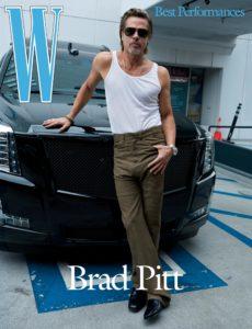 W Magazine – January 2020