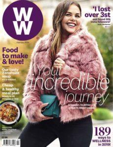 Weight Watchers UK – February 2019