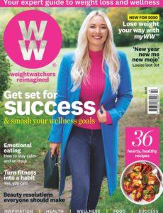Weight Watchers UK – February 2020