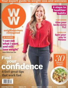 Weight Watchers UK – March 2020