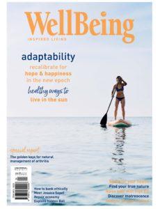 WellBeing – February 2020
