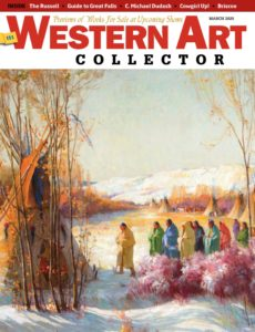 Western Art Collector – March 2020