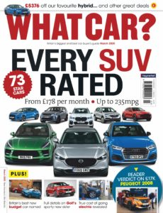 What Car UK – March 2020